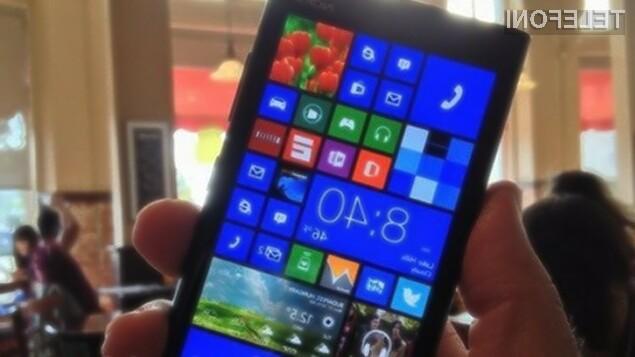 Mobilnik Nokia Bendit z velikim zaslonom in zmogljivo strojno opremo bo kot nalašč za zahtevnejše uporabnike.
