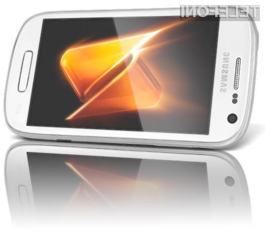 Samsung Galaxy Prevail 2 nas kljub nizki ceni ne bo zlahka pustil na cedilu!