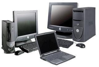 Rabljeni računalniki in rabljeni prenosniki