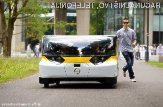 Prvi komercialni avtomobili na sončno energijo bi lahko bili naprodaj še pred letom 2020.