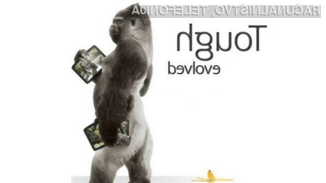 Nova generacija stekla Gorilla Glass bo na račun manjšega odseva znatno povečala uporabniško izkušnjo z mobilniki!