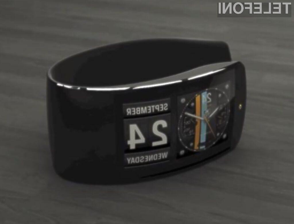 Applova pametna ročna ura iWatch naj bi revolucionirala trg dolgočasnih ročnih ur!