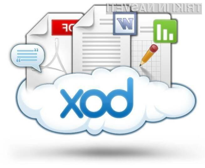 Ponujene priložnosti podjetja Box vsekakor ne gre zamuditi!