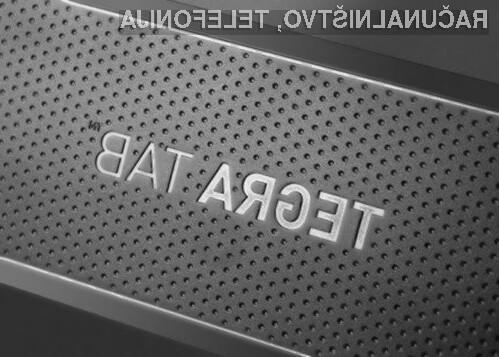 Tablični računalnik Nvidia Tegra Tab 7 bi lahko na prodajne police trgovin zašel že oktobra!