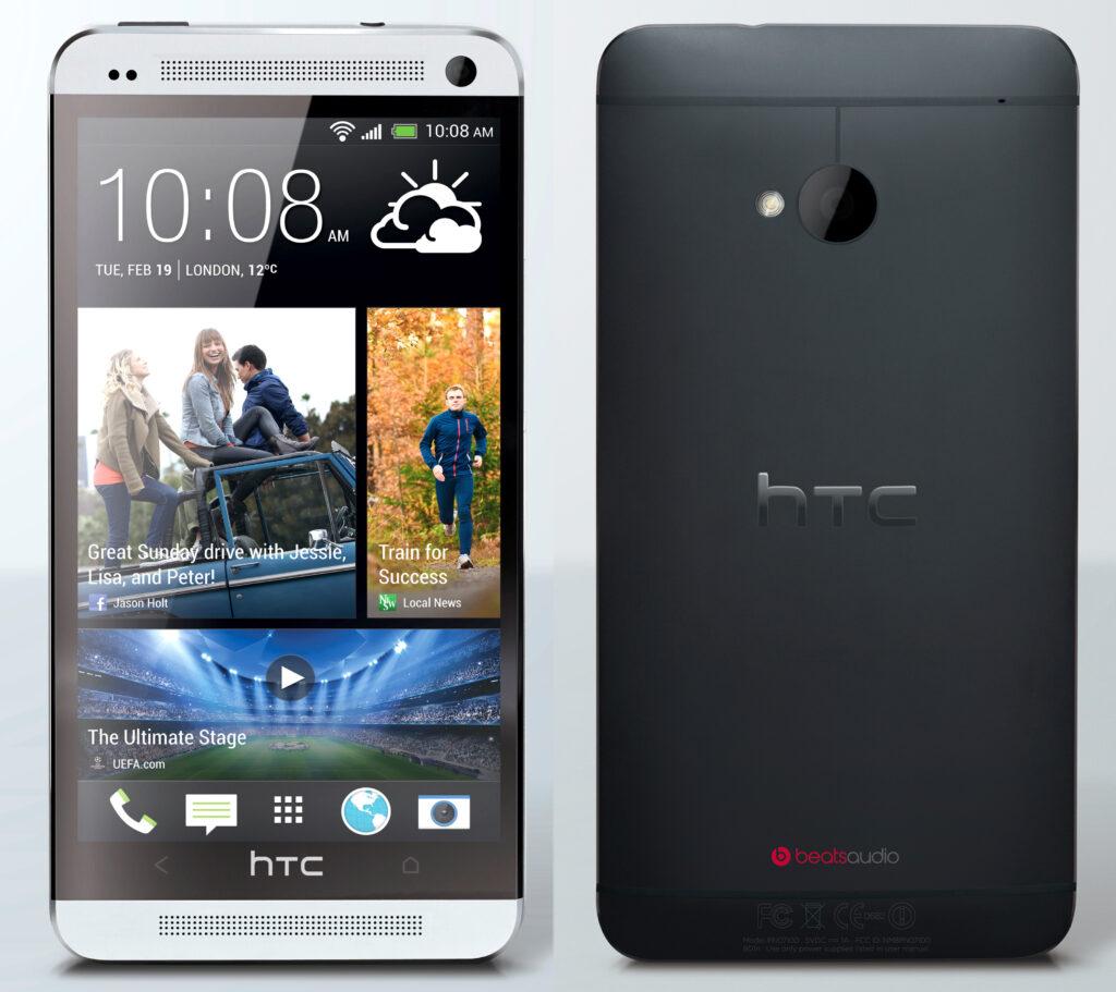 Android 4.3 Jelly Bean se več kot odlično prilega mobilniku HTC One!