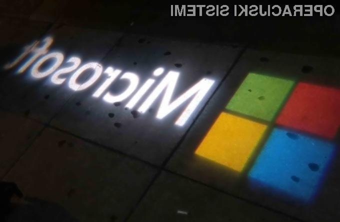 Operacijska sistema Windows 9 in Windows Phone 9 naj bi bila nared že v prvi polovici naslednjega leta!