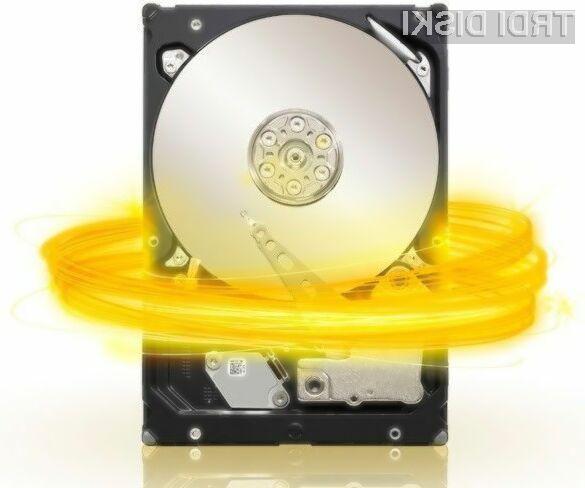 Na trde diske Seagate za osebne računalnike bo kmalu mogoče shraniti kar pet terabajtov prostora!