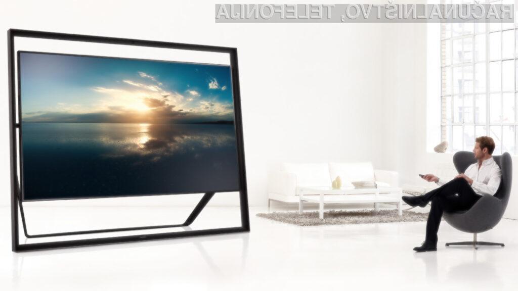 Kabli pri televizorjih bodo kmalu odšli v pozabo!