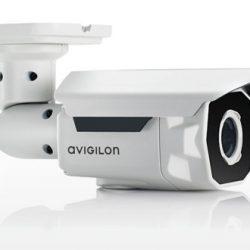 Avigilon HD Bullet kamera
