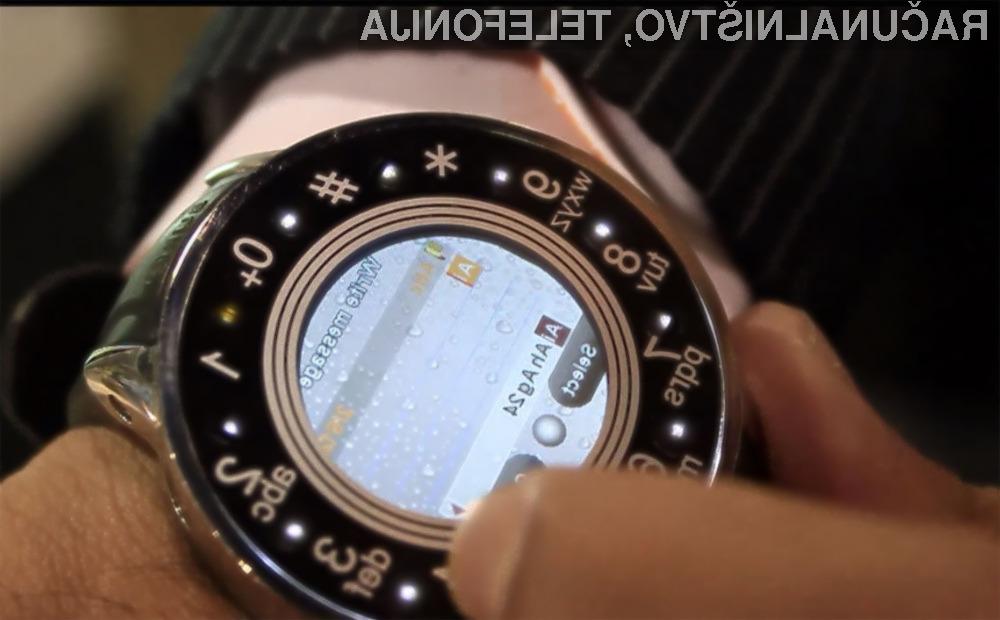 Ura BURG deluje kot mobilni telefon, uporabljamo jo samostojno in pri tem ne potrebujemo povezave s primarnim mobilnim telefonom.