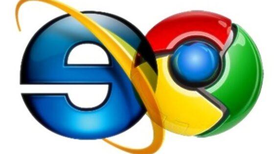 Brskalnik Internet Explorer se je uporabnikom svetovnega spleta prikupil predvsem na račun hitrega in zanesljivega delovanja!