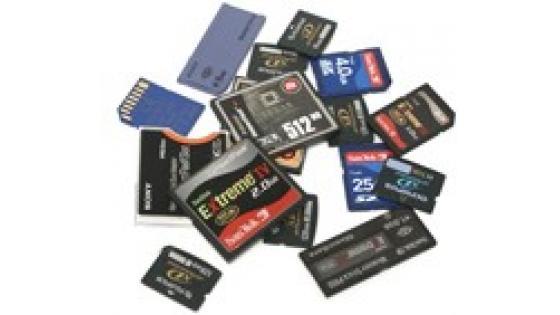 4 Nikon nasveti za varno uporabo spominskih kartic
