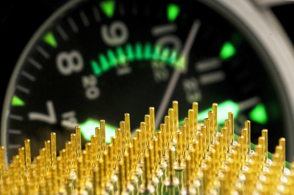 Verjetno je le še vprašanje časa, kdaj bomo na trgu ugledali mobilne naprave s 110-jedrnim procesorjem.