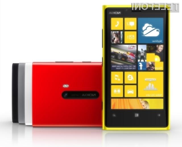 Naveza podjetji Microsoft in Nokia naj bi imela izjeme pozitivne učinke tako na  Windows Phone kot mobilnike Lumnia!