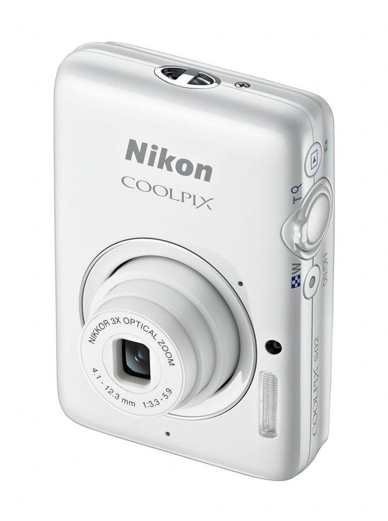Jaz sem mikro fotoaparat