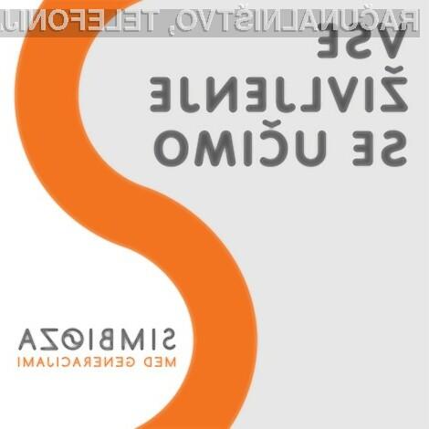 Simbioza 2013 bo potekala od 21. do 25. oktobra po celi Sloveniji.
