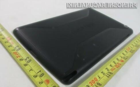 Tablični računalnik Nvidia Tegra Note naj bi bil cenovno nadvse dostopen!