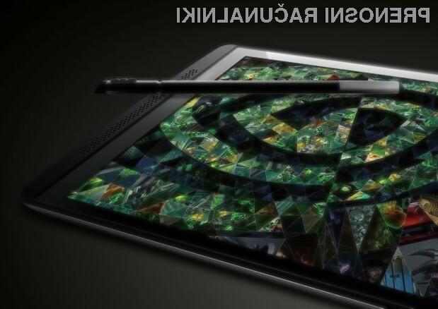 Prve tablične računalnike Nvidia Tegra Note bodo v prodajo ponudila podjetja EVGA, PNY in ZOTAC.
