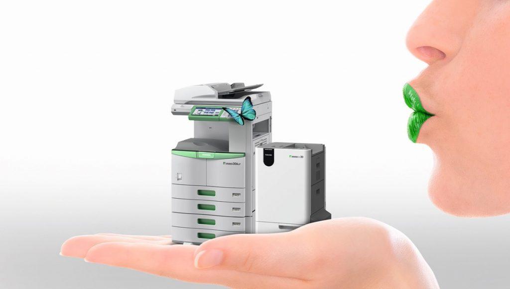 Tiskalnik, ki briše