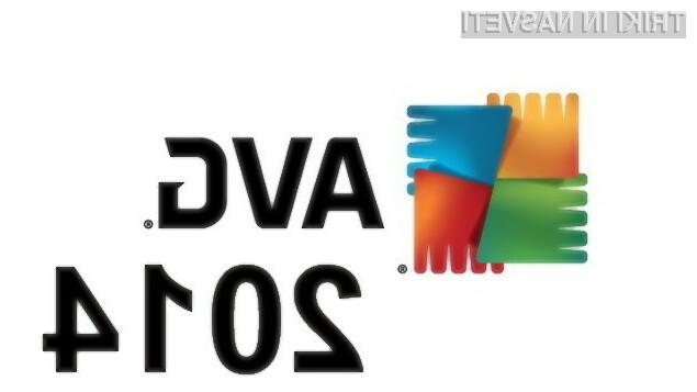 Brezplačna protivirusna zaščita AVG AntiVirus Free Edition 2014 vas zagotovo ne bo pustila na cedilu!