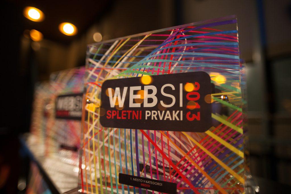 Websi Spletni Prvaki 2013