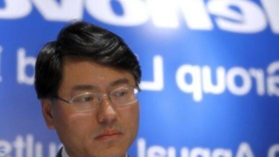 Družba Lenovo se zaveda, da je uspešnost podjetja odvisna predvsem od zaposlenih!