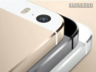 Minuto čez polnoč bo iPhone 5s že na voljo v Sloveniji!