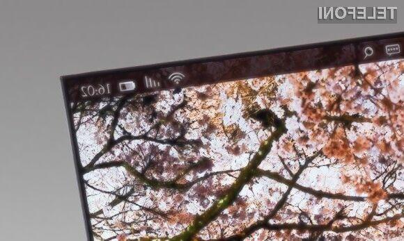 Izjemna zaslona podjetja Japan Display bosta zlahka prepričala tudi najzahtevnejše!