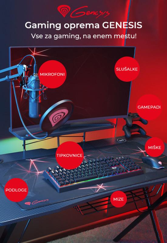 bonajo-genesis-računalniška-oprema