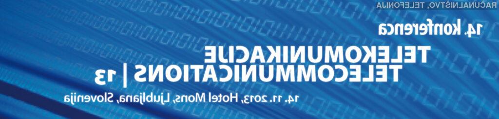 14.konferenca Telekomunikacije