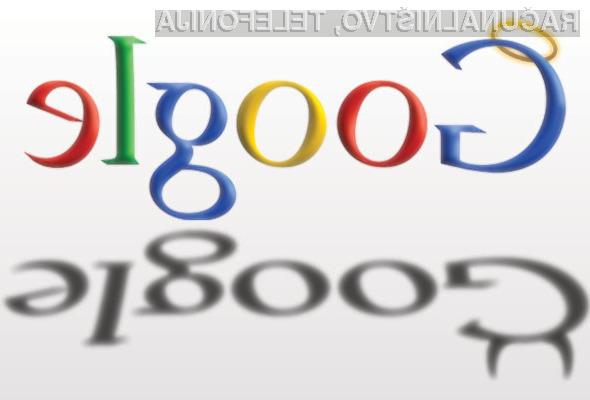 Je Google zlobno podjetje ali so te ideje neosnovane?