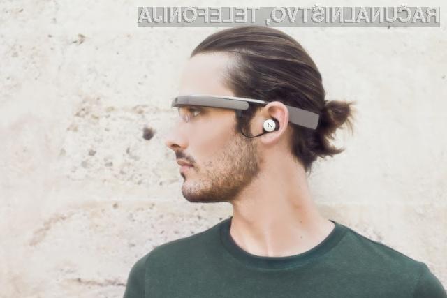 Nova večpredstavnostna očala Google Glass navdušujejo v vseh pogledih!