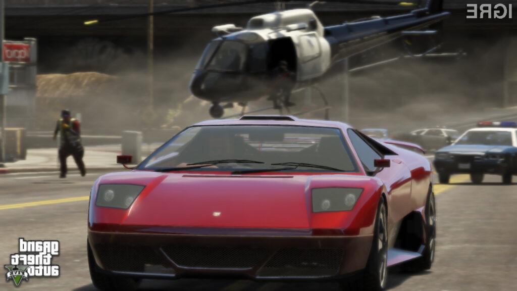 Opis: GTA V - najboljši GTA doslej?