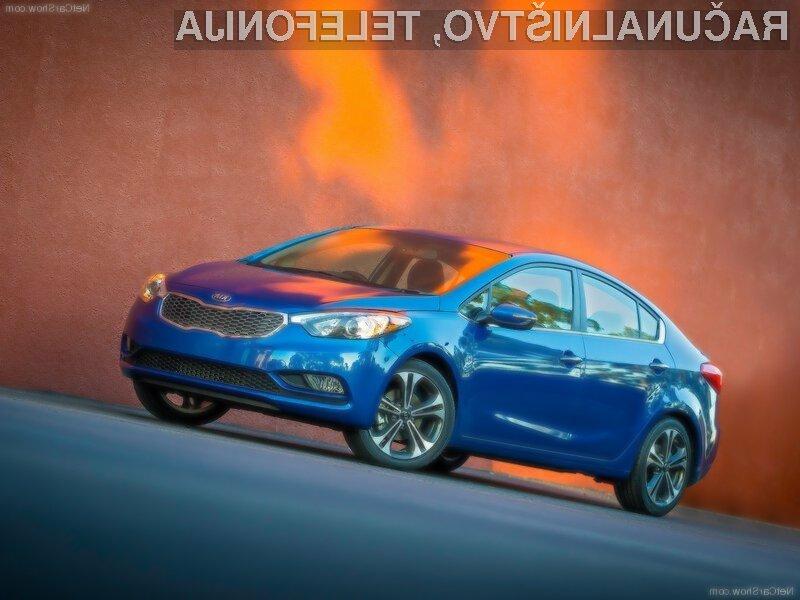 Avtomobila Kia Soul in Hyundai Genesis bosta pisana na kožo predvsem tehnološkim navdušencem.