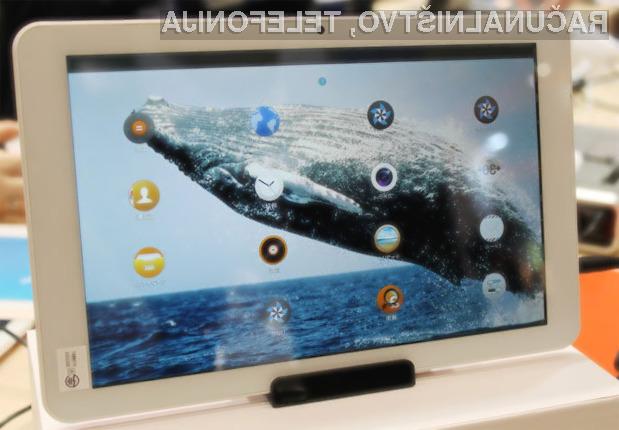 Operacijski sistem Tizen ima vse možnosti, da v prihodnosti na celo nadomesti priljubljeni Android.