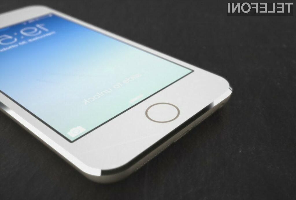 Koncept mobilnika iPhone Air je navdušil marsikaterega oboževalca Applovih mobilnih naprav.