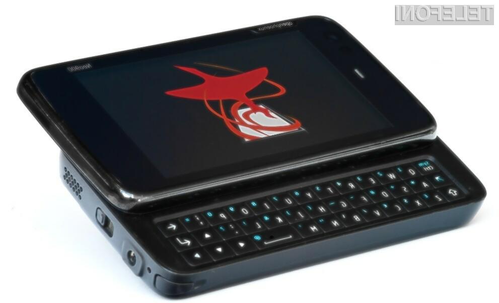Na mobilnik Neo900 bo moč namestiti mobilne operacijske sisteme Debian, Firefox OS in Ubuntu.
