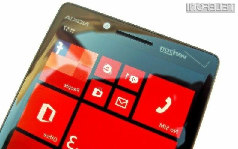 Nokia Lumia 929 bo zlahka prepričala tudi najzahtevnejše uporabnike!