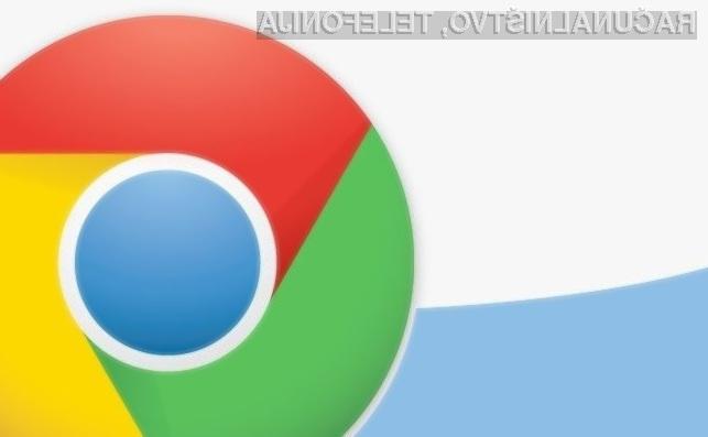 Internet Explorer se je uporabnikom spleta prikupil predvsem zaradi hitrega in zanesljivega delovanja!