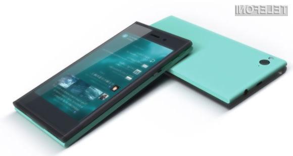 Mobilni operacijski sistem Sailfish OS je vsestransko uporaben in izjemno všečen na pogled!