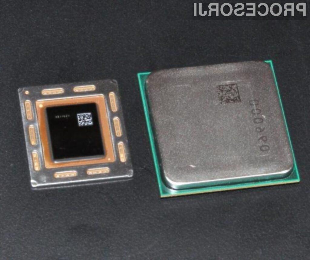 Procesorji AMD z jedrom Kaveri naj bi se zlahka kosali z izdelki konkurenčnega podjetja Intel!
