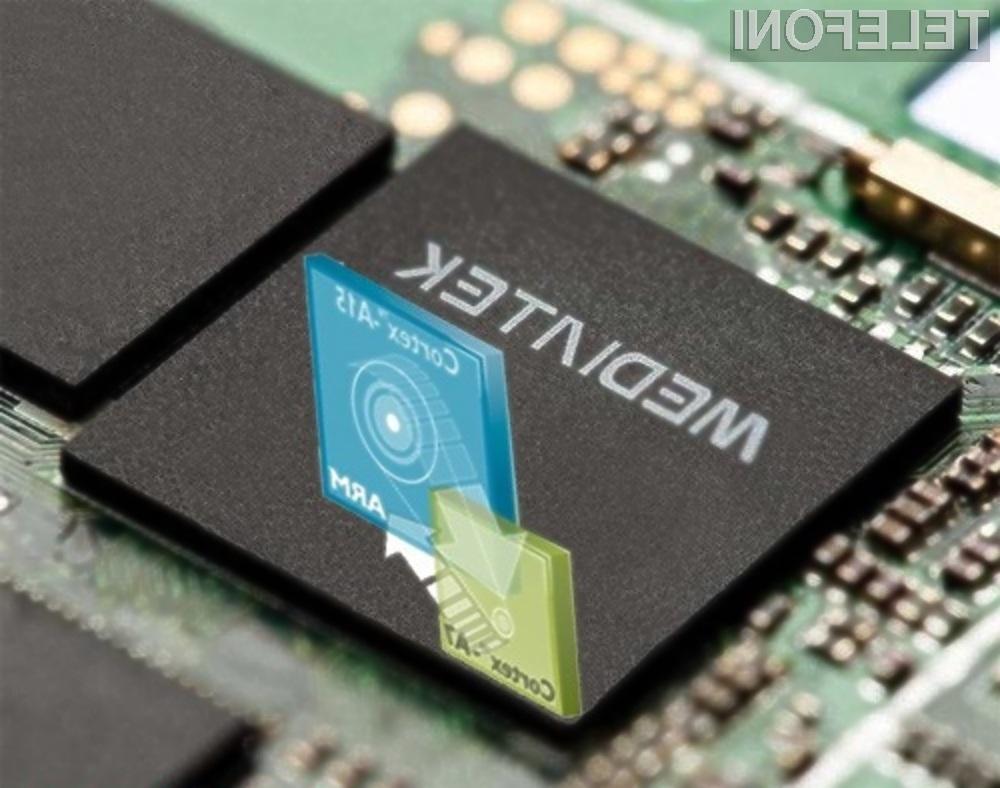 Mobilne naprave Android s čistokrvnim 8-jedrnim procesorjem bodo zlahka kos tudi najzahtevnejšim opravilom!