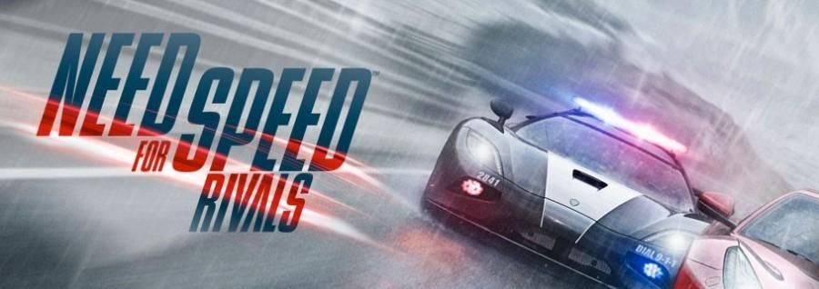 Need for Speed: Rivals - Mojstrovina ali le povprečna igra dirkanja
