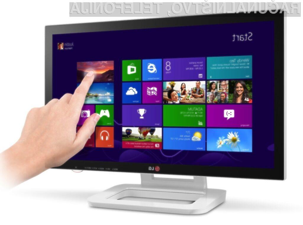 Windows trenutno obvladuje skoraj 91 odstotkov tržnega deleža operacijskih sistemov za osebne računalnike.