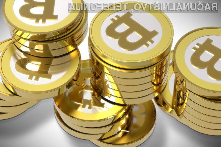 Šokantno: Kdo ima največ Bitcoinov?