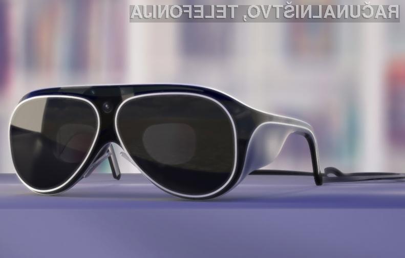 Večpredstavnostna očala MetaPro prekašajo Google Glass na celi črti!