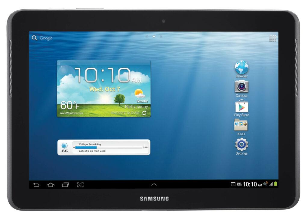 Podjetje Samsung naj bi na sejem CES 2014 pripeljalo bogato paleto raznovrstnih tabličnih računalnikov!