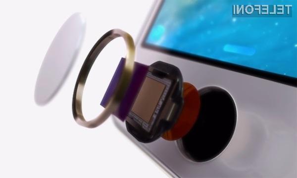 Bralnik prstnih odtisov mobilnika iPhone 5S še zdaleč ni tako kakovosten, kot ga je doslej poskušal prikazati Apple.