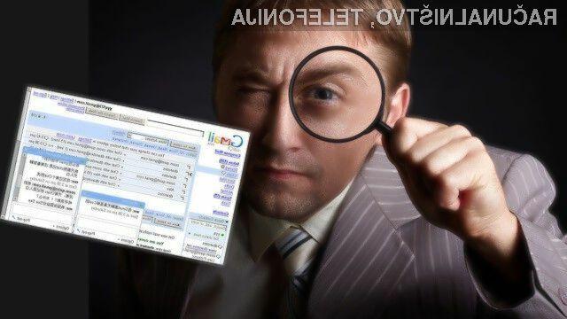 Storitve podjetja Google so v Rusiji nezaželene!