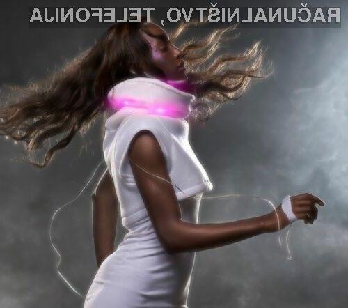 Pulover GER podjetja Sensoree lahko samodejno prepozna razpoloženje uporabnika, ki ga nosi.